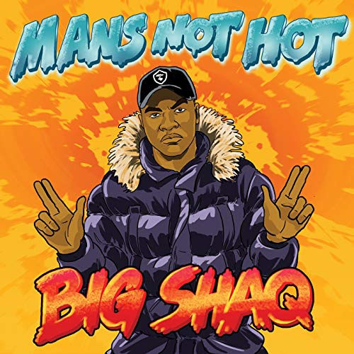 Avatar von Mans' not hot